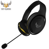 历史低价: ASUS 华硕 TUF系列 H5 游戏耳机 599.00