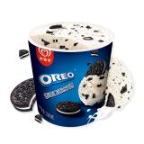 WALL'S 和路雪 冰淇淋 香草口味 290g *9件 120.5元包邮(双重优惠)