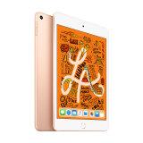 Apple iPad mini 2019年新款平板电脑 7.9英寸(64G WLAN版/A12芯片/Retina显示屏/MUQY2CH/A)金色 2999.00