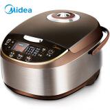 美的(Midea) MB-WFS5017TM 电饭煲 5L 278.9元