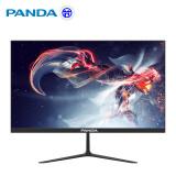 熊猫(PANDA)P24FA2 23.8英寸 显示器 529元