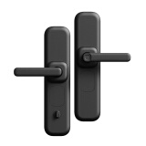 25日0点:            京造 JDJZR1 智能指纹锁 简约黑 669元包邮(用券)