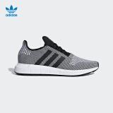 有券的上:adidas Originals Swift Run B37734 男女经典鞋 *3双 478.8元(合159.6元/双)