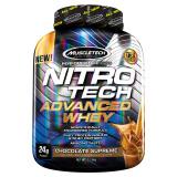 肌肉科技 高性能乳清蛋白粉 4.7磅 324元包邮包税(需用券)