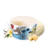 和路雪 经典马达加斯加风情 香草口味 冰淇淋家庭装 88g*3杯 雪糕 *8件 114元(合 14.25元/件)