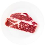 THOMAS FARMS 澳大利亚谷饲安格斯原切上脑牛排 200g *5件 99.5元(合 19.9元/件)