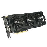 小影霸 GTX1080 8G DDR5X 魔龙 独立显卡 2249元