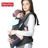 Fisher-Price 费雪 ARETE系列 宝宝腰凳背带 *2件 373元包邮(需用券,合186.5元/件)
