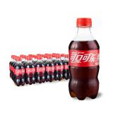 可口可乐 Coca-Cola 汽水 碳酸饮料 300ml*24瓶 秒杀价 29元