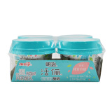 明治 meiji 活俪 低脂肪 含膳食纤维 100g*4 风味酸乳酸奶酸牛奶 *15件 147.5元(合 9.83元/件)