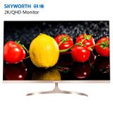 京东商城限PLUS会员:Skyworth 创维 FQ32A 31.5英寸 2K 显示器 999元包邮(直降200元)