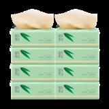 良布(DELLBOO)超韧本色母婴抽纸3层100抽6包 (120*180mm) *3件 83.5元(需用 券,合 27.83元/件)