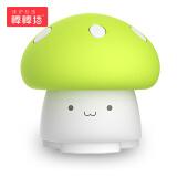 棒棒猪(BabyBBZ)硅胶安全门卡宝宝防夹手门挡儿童安全门卡门塞蘑菇门档绿色2个装 BBZ-55 *2件 32.8元(合 16.4元/件)