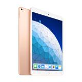 Apple iPad Air 2019年新款平板电脑 10.5英寸(64G WLAN版/A12芯片/Retina显示屏/MUUL2CH/A)金色 3999.00