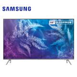 SAMSUNG 三星 QA55Q6FAMJXXZ 55英寸 4K量子点电视 6999元(需用券)