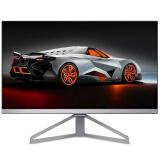 飞利浦23.8英寸 订制AH-IPS屏 原厂LGD IPS面板 震撼超薄纤薄 广色域 ΔE2 电脑液晶显示器 245C7QJSB999元 999.00