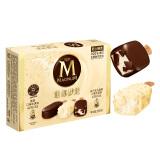 WALL'S 和路雪 迷你梦龙 香草口味+白巧克力坚果口味 6支 *5件 107.5元包邮(双重优惠)