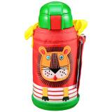 TIGER 虎牌 MML-C06C-EL 儿童保温杯 小狮子 630ml 268元