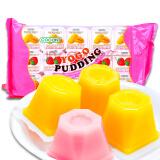 马来西亚进口可康cocon多口味优格果冻525g15杯装儿童零食椰果布丁*5件 64元(合12.8元/件)