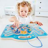 Hape E8366 太空迷宫玩具益智玩具 *2件 +凑单品 199元包邮(合99.5元/件) 99.50