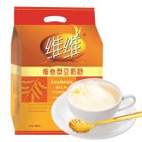 维维豆奶粉营养早餐速溶即食冲饮豆奶粉560g*9件 105.36元(合11.71元/件)