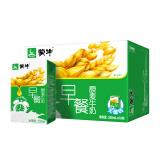 蒙牛早餐奶麦香味牛奶250ml*16礼盒装*5件 129.9元(合25.98元/件)