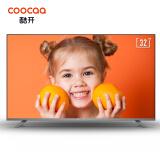 coocaa 酷开 32K6S 32英寸 高清防蓝光护眼全面屏教育电视 969元