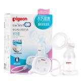 贝亲(pigeon) QA56 睿享灵巧型 单边电动吸奶器 359.9元