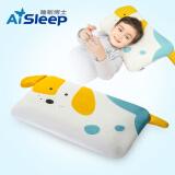 睡眠博士(AiSleep) 梦精灵记忆棉枕芯定型枕卡通枕头狗宝宝 *2件 151.2元(需用券,合75.6元/件)