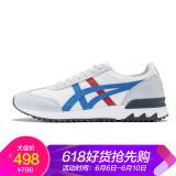 鬼塚虎(OnitsukaTiger)运动休闲鞋CALIFORNIA78EX中性1183A194-100乳白色/灰色36 498元