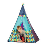 B.Toys 比乐 BX1545Z 印第安帐篷 大海蓝 *2件 459元包邮(需用券,合229.5元/件)