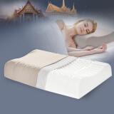 睡眠博士(AiSleep) 臻梦系列 释压按摩乳胶枕 196元