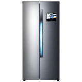 Haier 海尔 BCD-451WDIYU1 451升 对开门冰箱 3699元 ¥3699