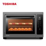 TOSHIBA 东芝 D2-38B1 电烤箱 38L 838.00