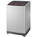 海尔(Haier) XQB100-M21JDB 10公斤 全自动波轮洗衣机 1499元