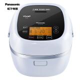 松下(Panasonic) SR-JS157PA IH电饭煲 4升 1199元