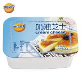 Milkland 妙可蓝多 奶油芝士 240g *2件 16.8元(买一赠一) 8.40