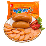 双汇火腿肠玉米热狗40g*8支网兜装*17件+凑单品 105元(合6.18元/件)