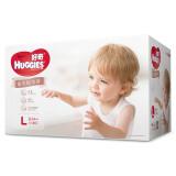 好奇(Huggies) 皇家铂金装纸尿裤 L80片 *3件 507元包邮(合169元/件) 169.00