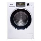 Panasonic 松下 XQG100-EG130 10公斤 洗烘一体机 4998元包邮