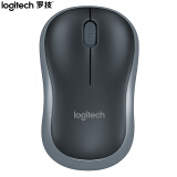 logitech 罗技 M185 无线鼠标 39元(需用券)