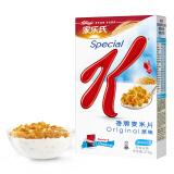 家乐氏(Kellogg's)香脆麦米片 即食谷物早餐370g *2件 44.9元(合22.45元/件)