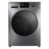 小天鹅(LittleSwan) 水魔方洗衣机 TG100V86WMDY5 赠蒸汽拖把 券后 3499元