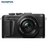 24日0点:OLYMPUS 奥林巴斯 E-PL10 (14-42mm EZ) 微单相机
