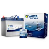 京东PLUS会员:VARTA 瓦尔塔 蓝标 55B24LS 汽车电瓶 本田车型专用 248元包安装(需用券)