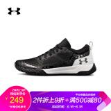 UNDER ARMOUR 安德玛 X Level 3000144 男童跑鞋 *2件