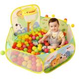 AOLE-HW 澳乐 室内玩具海洋球游戏屋 *3件 289.8元(合96.6元/件)