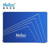 京东PLUS会员:Netac 朗科 超光系列 N550S SATA3 固态硬盘 120GB 137元包邮