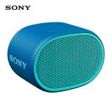 SONY 索尼 SRS-XB01 无线蓝牙便携音响 199.00