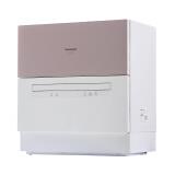 Panasonic 松下 NP-TH1WECN 台上式洗碗机 3380元